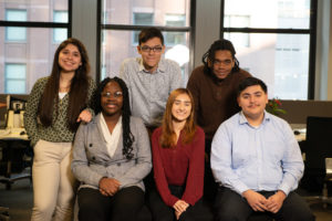 We Can Break the Cycle of Poverty: Preventing Opportunity Youth 1