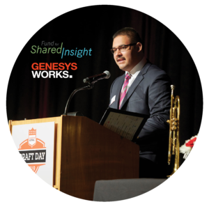 Fund for Shared Insight Feature: Feedback Leads to Supporting Students on Multiple Pathways to Economic Mobility 1